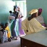 Womens Health in Africa