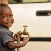 Kindersterfte in Afrika