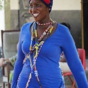 Kanyaleng Vrouwen Groepen van Gambia